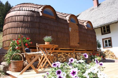 Die 10 Besten Tiny Houses In Deutschland Booking Com
