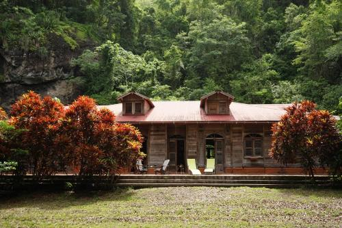 Suite Habitation Créole
