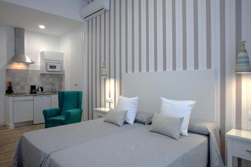 Hotel Apartamentos MPD