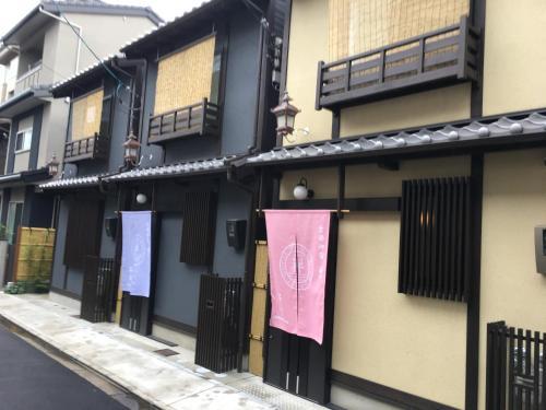 京都御宿禅