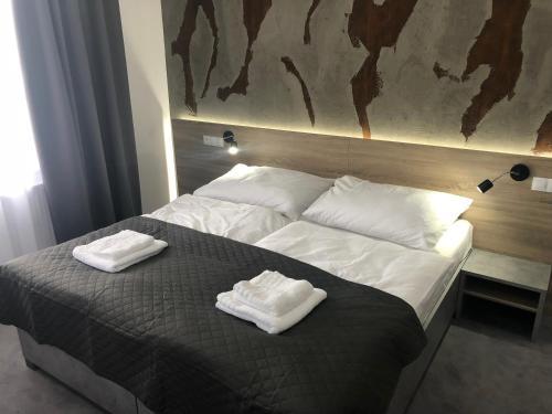 Hotel 14Dveří
