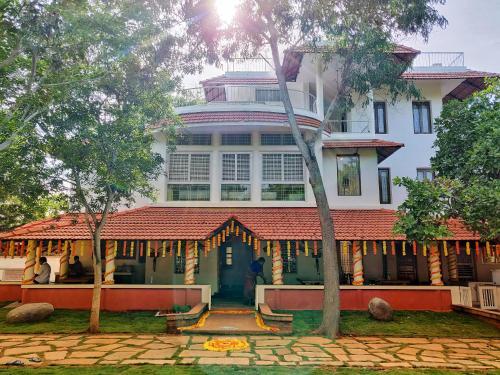 Sun Farm House