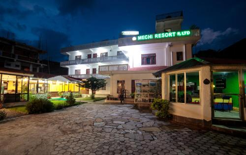 Mechi Resort (P.) Ltd.