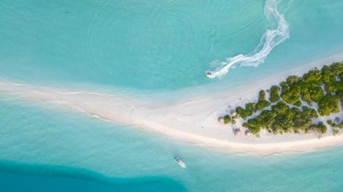 Island Home Ukulhas