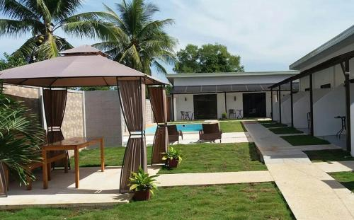 panglao moravian apartments