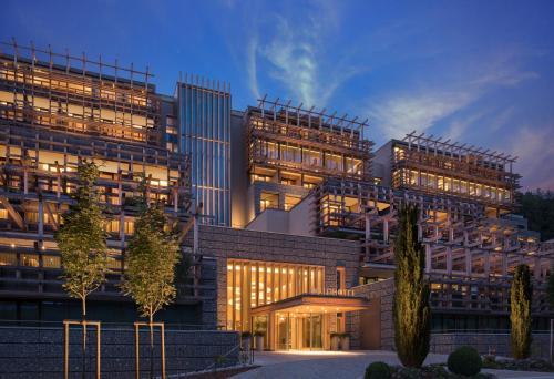 Bürgenstock Hotels & Resort - Waldhotel & Spa