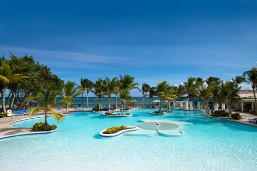 Splash at Coconut Bay Beach Resort and Spa