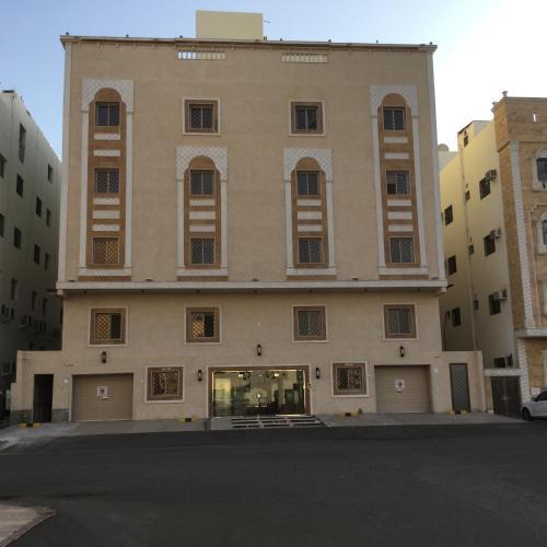 alzahra rooms&apartments