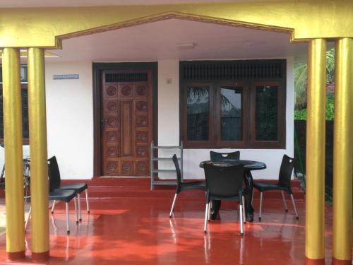 Mahishe Cottage