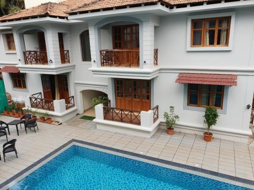 Coastal Suites Apart-Hotel