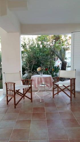 NN Luxury Room near Athens Airport