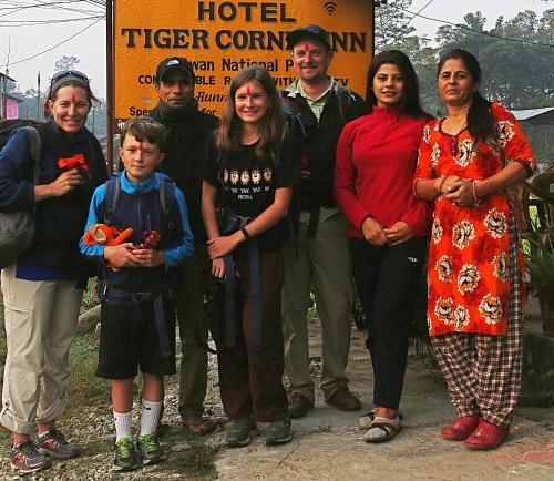Tiger Corner Inn