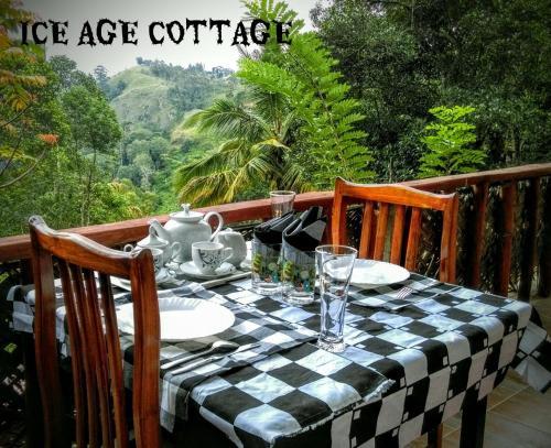 Ice Age Cottage