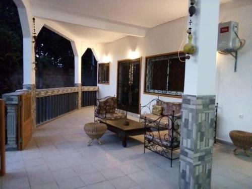 Residence Meheba