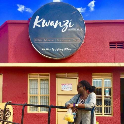 Kwanzi
