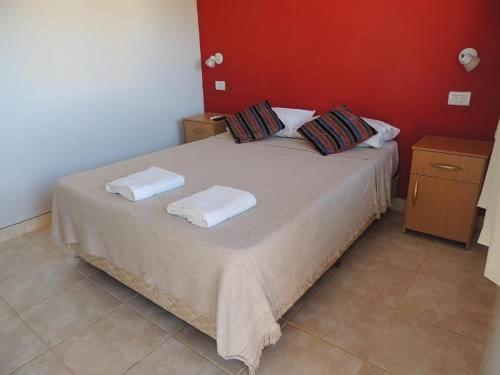 Hotel Nueva Habana Colon
