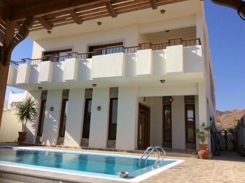 Villa Darosa