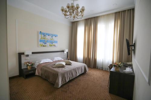 Hotel Donald