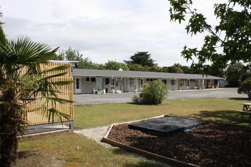 Carters Beach Holiday Units