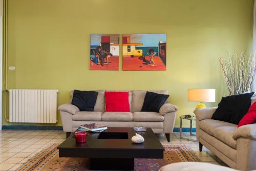 Pasteur 2BD Spacious Apartment