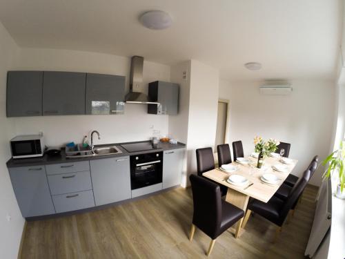 Apartments&Rooms Andrej