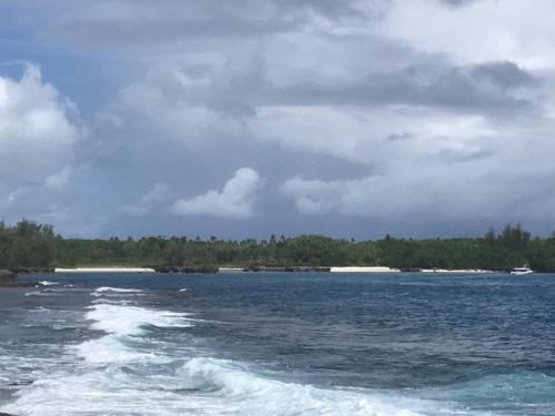 Vanuatu Uncharted Fishing Club Resort