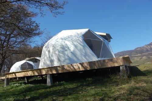 Glamping Patagonia Nativa Rural