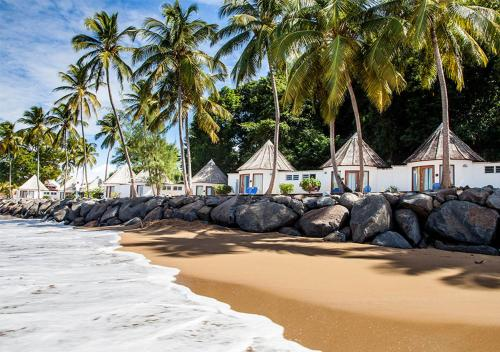 Langley Resort Hotel Fort Royal Guadeloupe