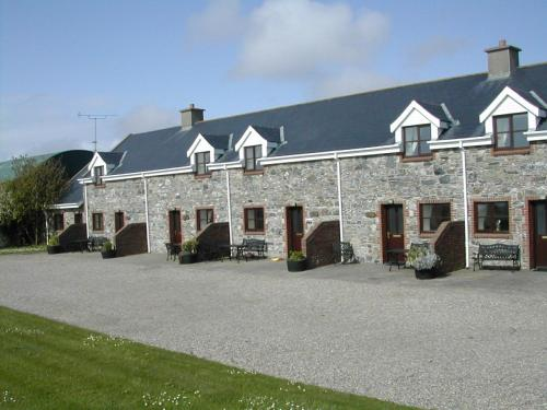 Mill Road Farm Cottages