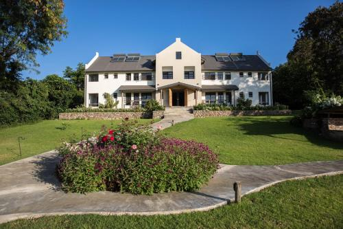 Arusha Villa Karamu Coffee Estate