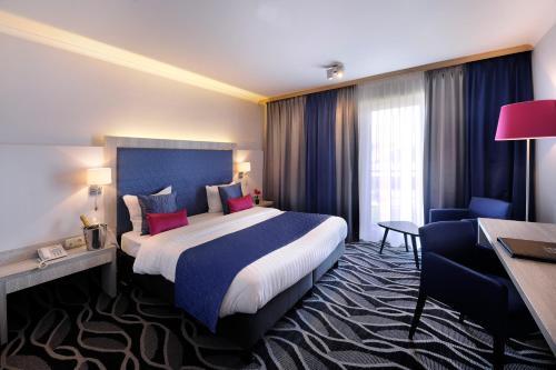 Van der Valk Hotel Mons Congres