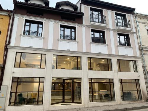 ARTE Hotel rooms & apartments