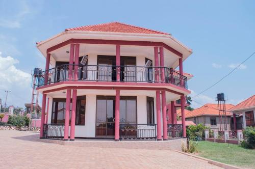 Marina Lake View Apartments