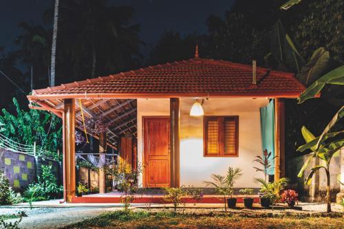 Hari Cottages