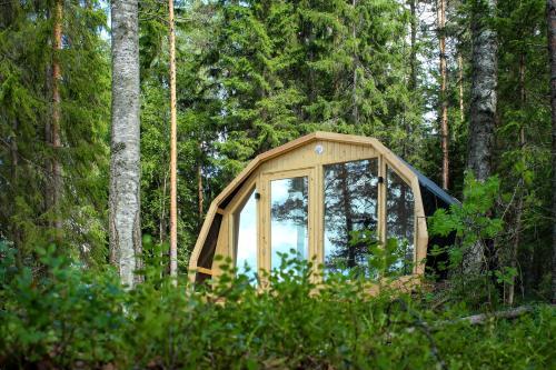 Hidden House Pirttijärvi