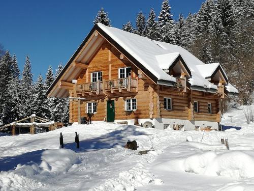 Chalet le Dorf