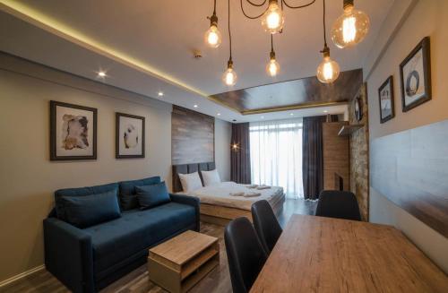 Milmari Resort, Apartman Premier 25