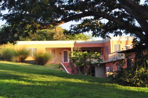 Isla Hermosa Guesthouse