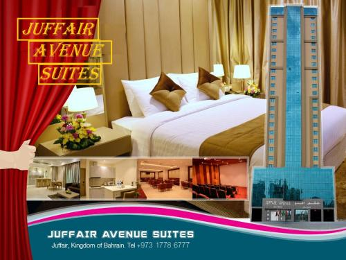 Juffair Avenue Suites