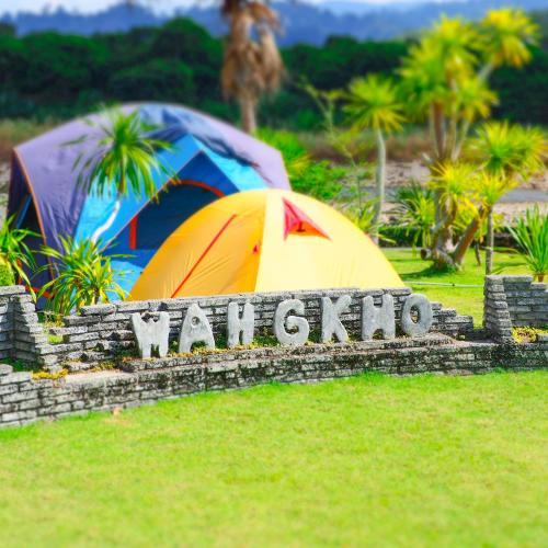 Wangkho Resort