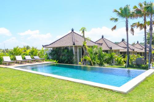 Villa Alisha Pererenan Canggu