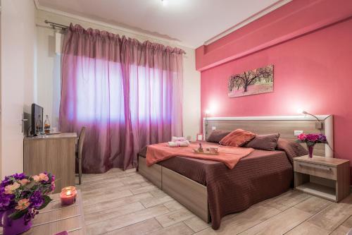 Suite Room Fiumicino