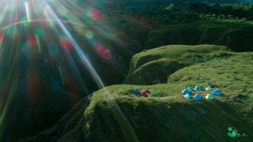 Paradise Valley Campsite