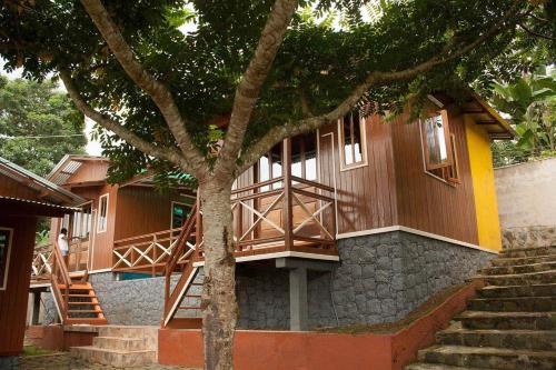 GUEST HOUSE QUINTA NATURAL Bangalots