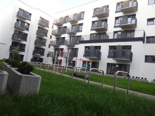My Vilnius Apartments