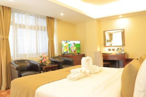 Desalegn Hotels and Resort