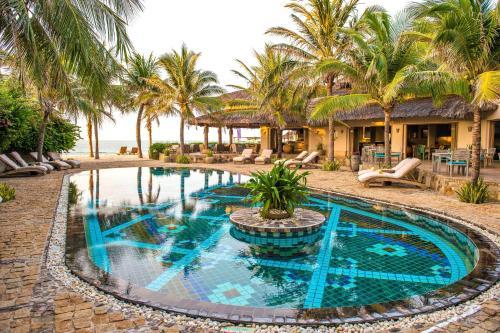 Sailing Club Resort Mui Ne (former Mia Resort Mui Ne)