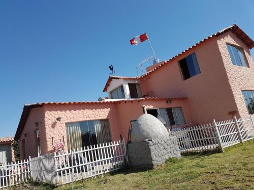 Casa campo en Arequipa