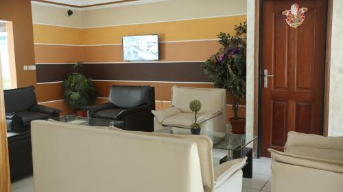 Residence Hotel La Grace