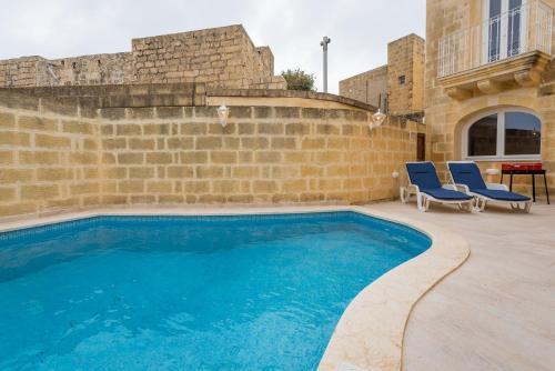 Entire Villa - Gemini Farmhouse, Nadur Gozo